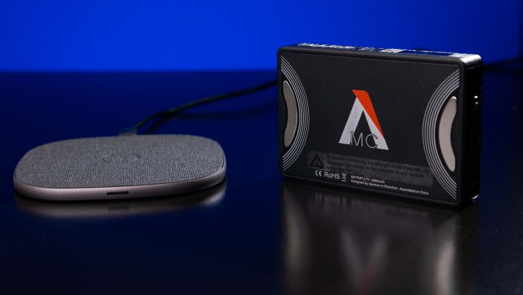 Aputure MC Charging Pad