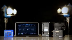 Atomos Timecode Systems