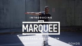 Introducing The Marquee Premium Stock Footage Collection