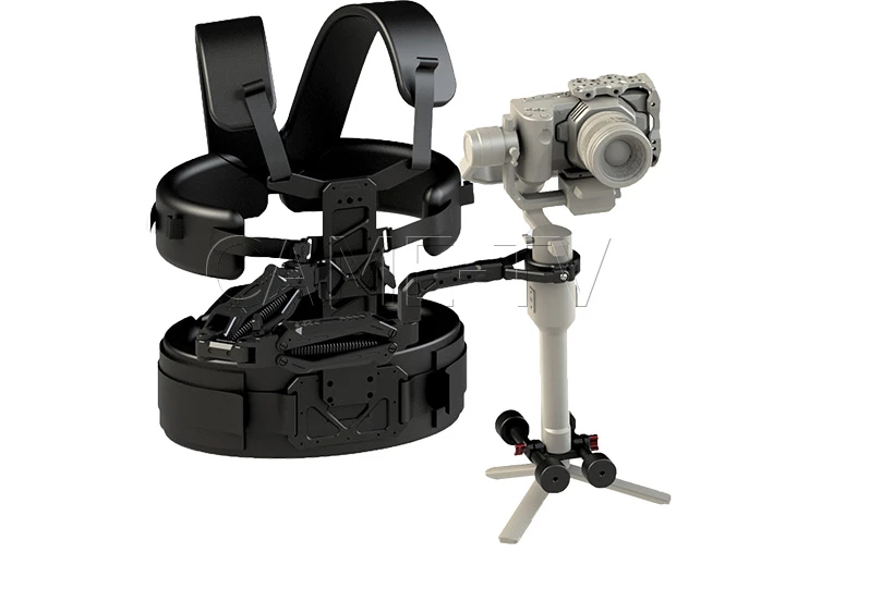 CAME-TV ST- RONIN S Video Stabilizer