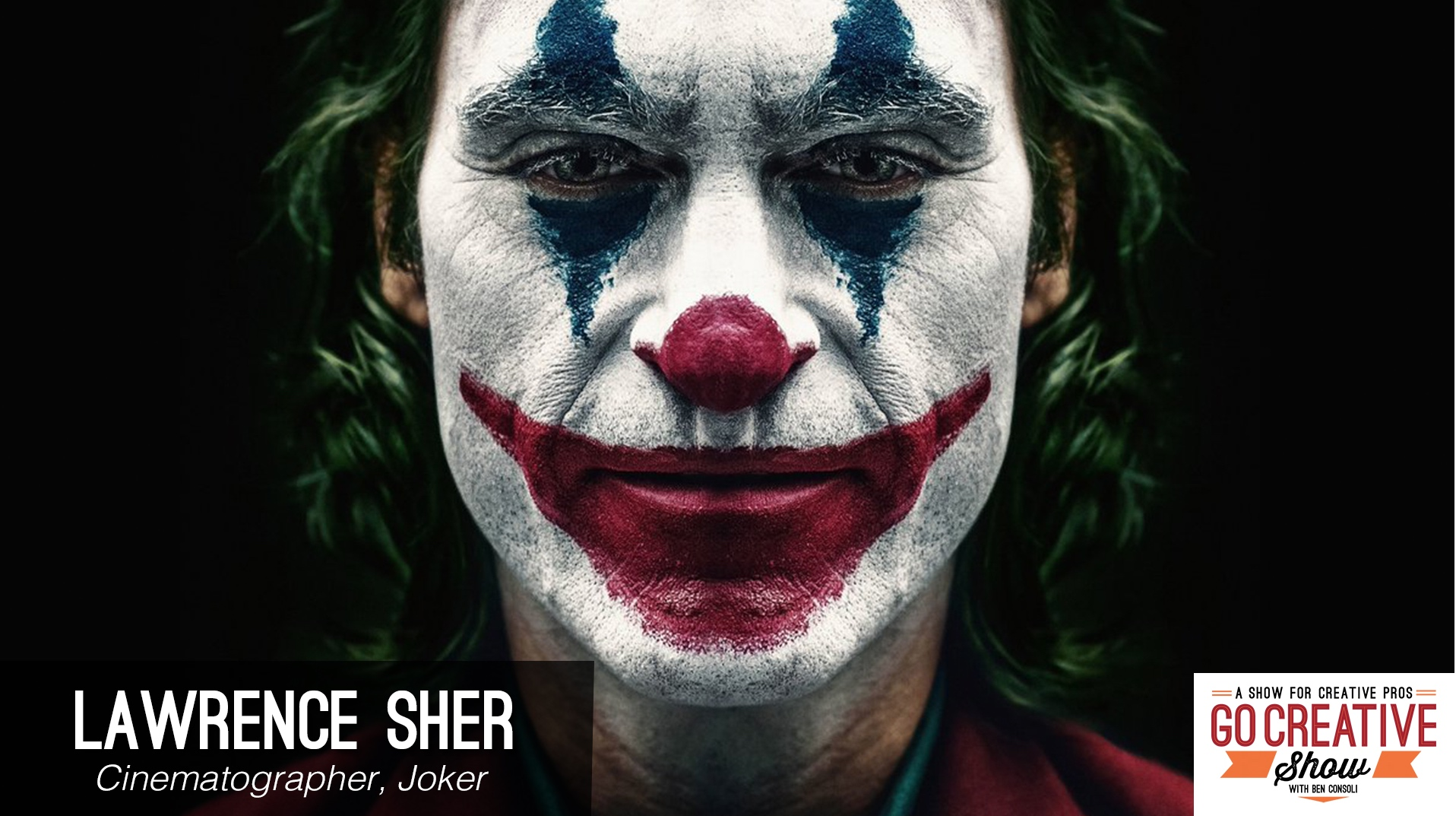 The Cinematography of Joker with Lawrence Sher - Newsshooter
