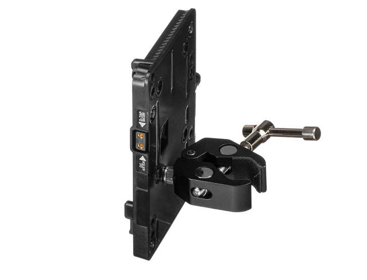 CAME-TV V-Lock Plate with Clamp and D-Tap