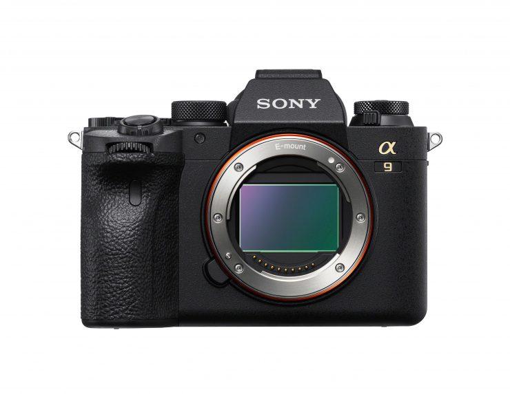 Sony a9II 3