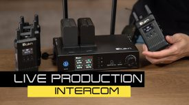1000ft Wireless Intercom System from Ikan Tech Tips