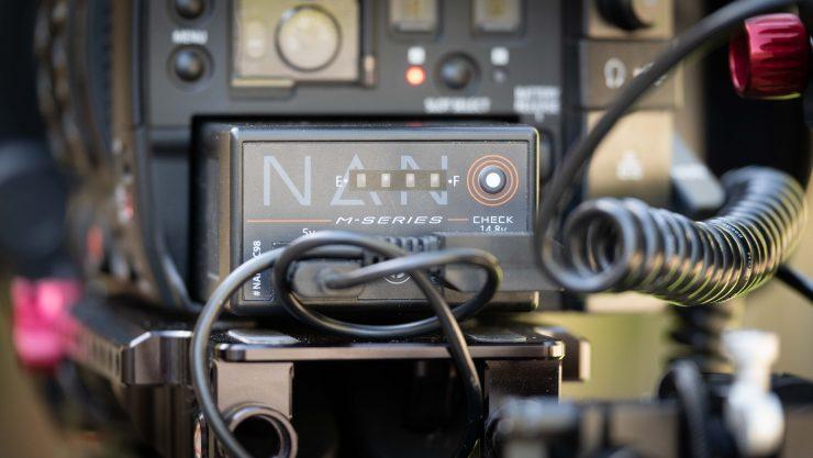 Core SWX NANO C98 on C200 tight