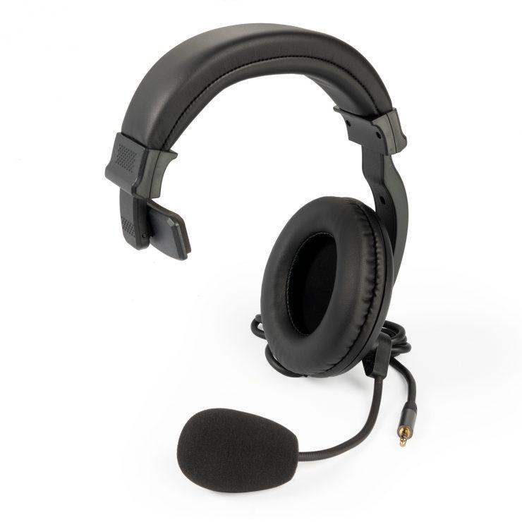 Livecom Headset
