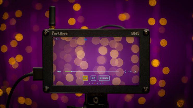 Portkeys Bluetooth Module PG 3 ISO