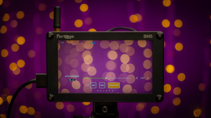 Portkeys Bluetooth Module PG 3 SHUTTER