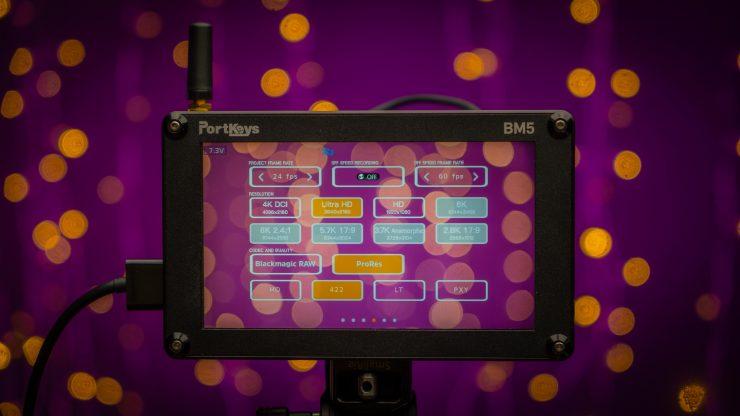 Portkeys Bluetooth Module PG 4 Codec Quality