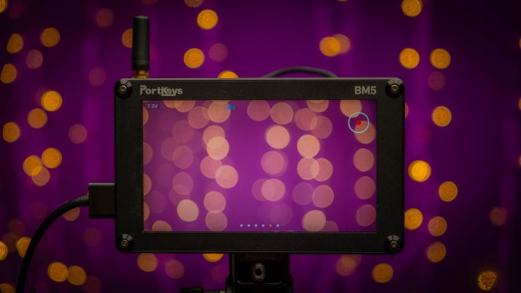 Portkeys Bluetooth Module PG 5 RECORD