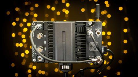 Portkeys Bluetooth Module on BM5