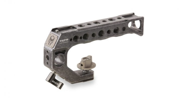 Quick Release Top Handle for BMPCC4K Tactical TA QRTH legacy2 800x450