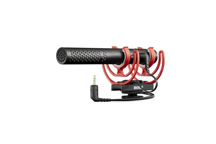 RØDE VideoMic NTG – The Swiss Army Knife of Microphones - Newsshooter