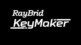 RayBrid KeyMaker