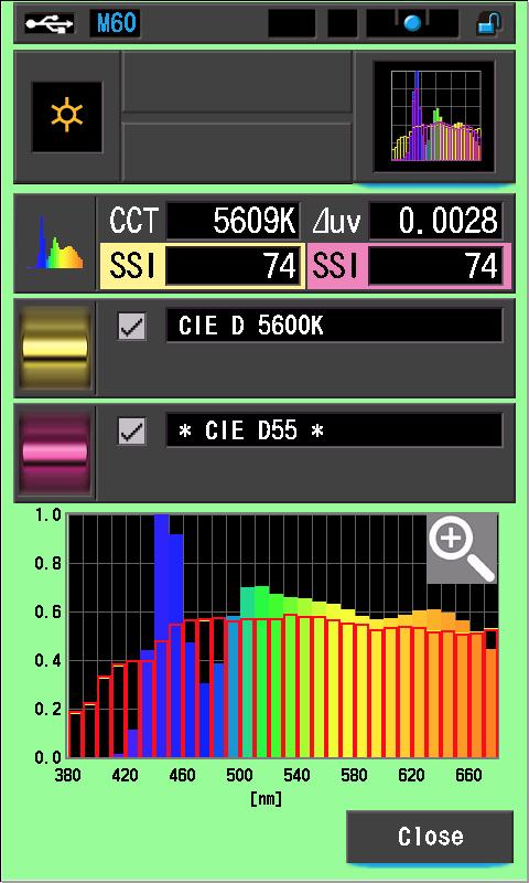 SSi 5600K Lightstar