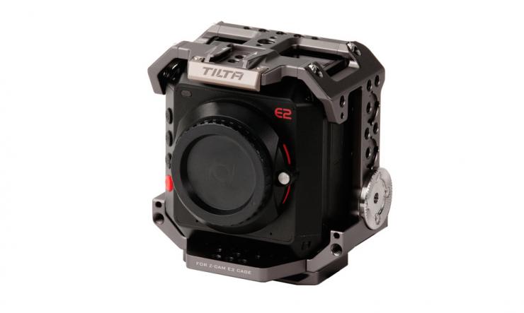 Tilta Full Camera Cage for Z CAM E2