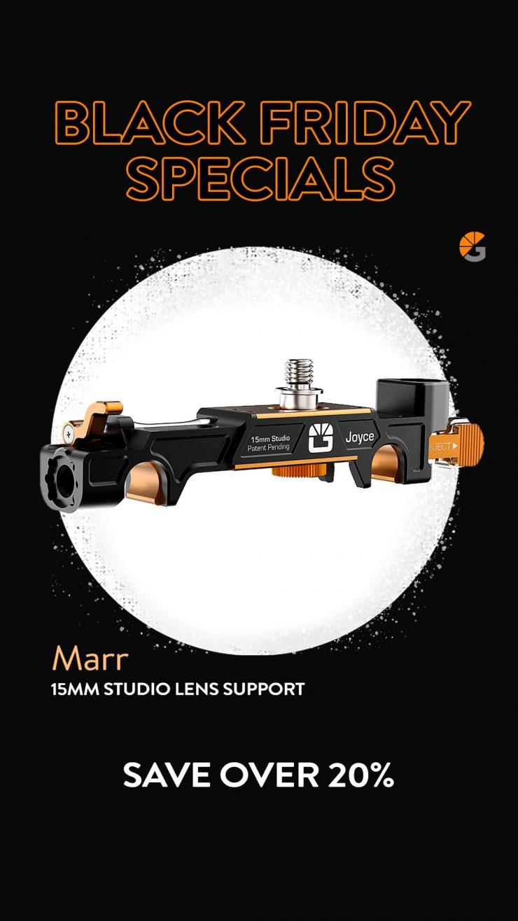 Story BF LensSupport Marr