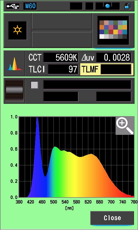 TLCI 5600K Lightstar