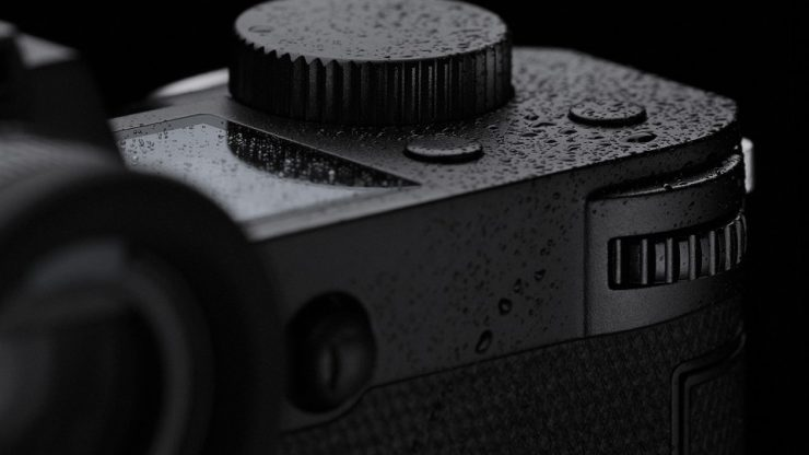 leica sl2 weather sealed