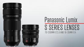 ts panasonic lumix s pro lenses 70 200mm and 16 35mm
