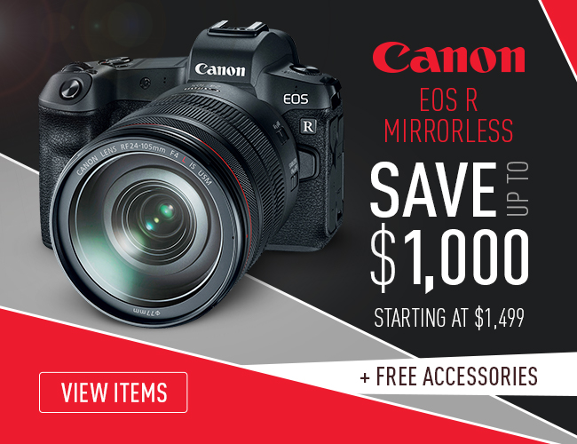 Canon EOS R D