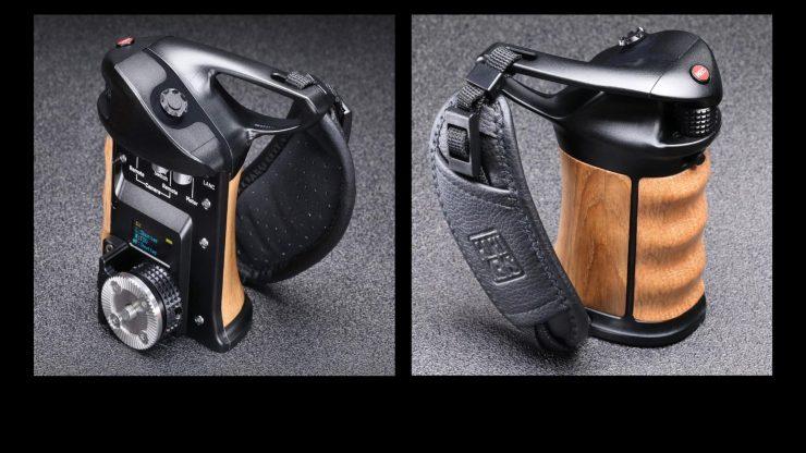 Portkeys multi functional camera handgrip Group 2