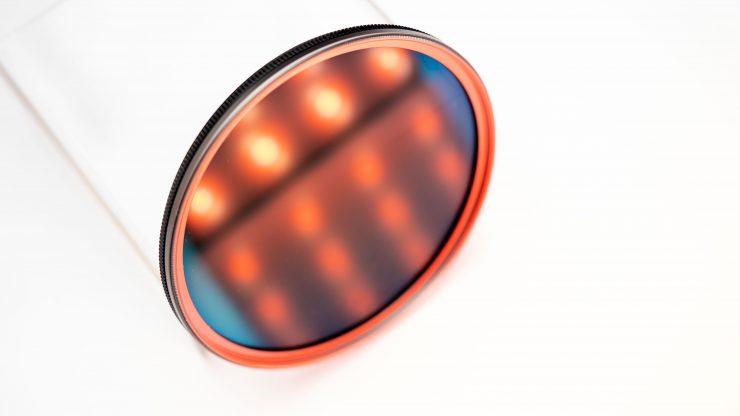 SANDMARC Hybrid Pro ND RED LED