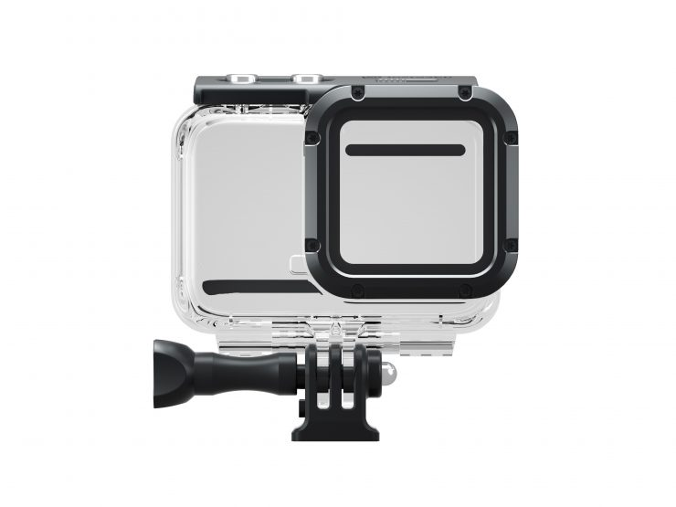Dive Case for 4K frontview