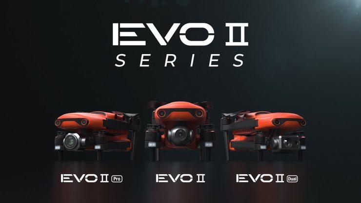 Introducing EVO 2 Series