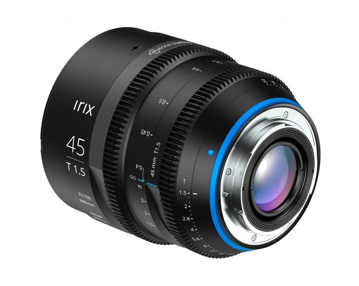 Irix Cine 45mm T1 5 IL C45 EF M 4