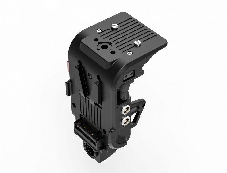 Movcam FX 9 RIG 303 3910 1 23 1