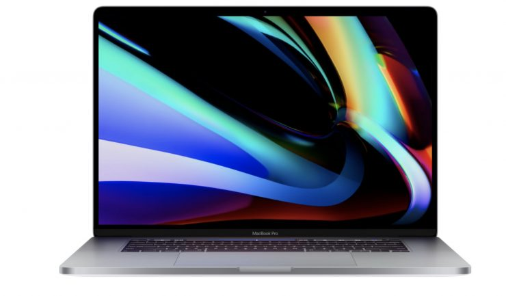 "Apple 16"" MacBook Pro"