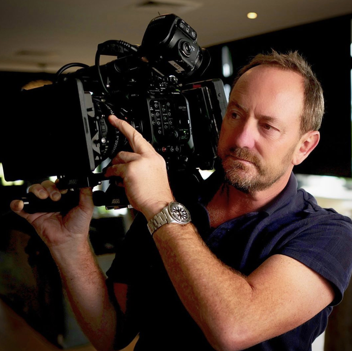 C500 Mark II first impressions with Andy Taylor ACS