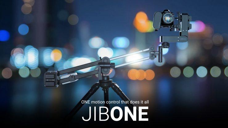 Edelkrone JibONE