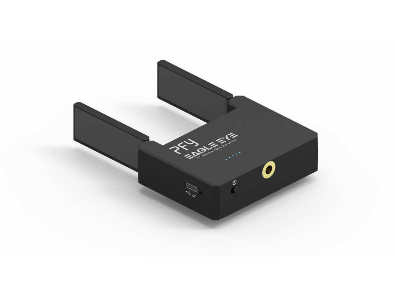 PFY 5G EagleEye Wireless HDMI Transmitter