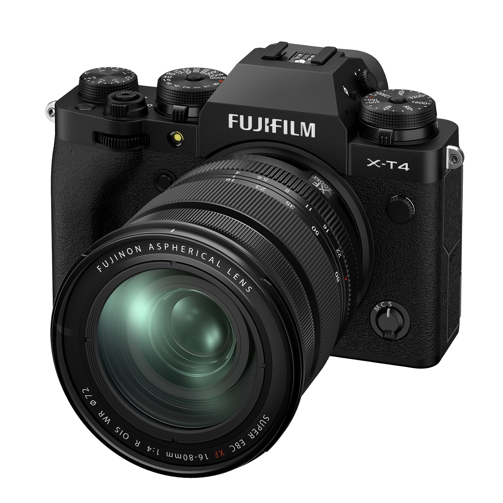Fujifilm X-T4 improves on an already solid camera - Newsshooter