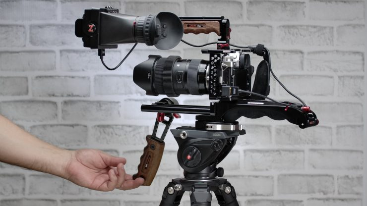 ACT Rig with X T3