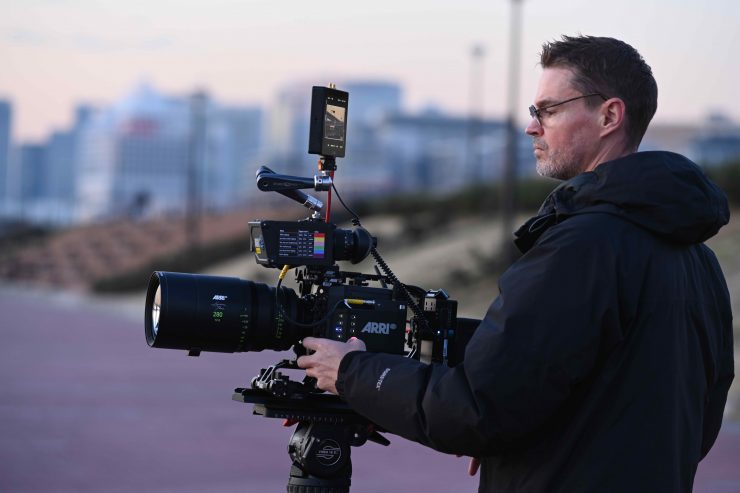 Preventing Damage to SDI Outputs - Newsshooter