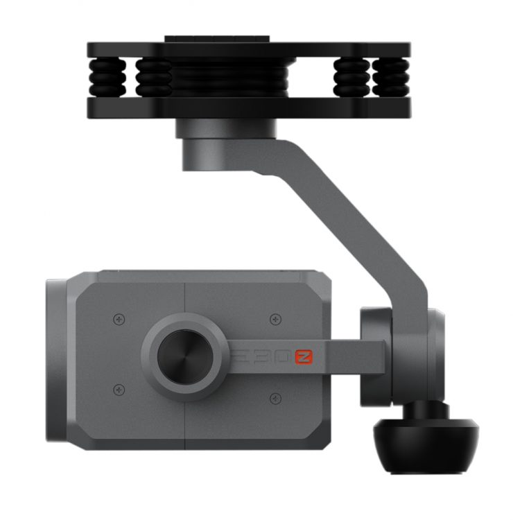 YUNEEC E30Z Zoom Camera
