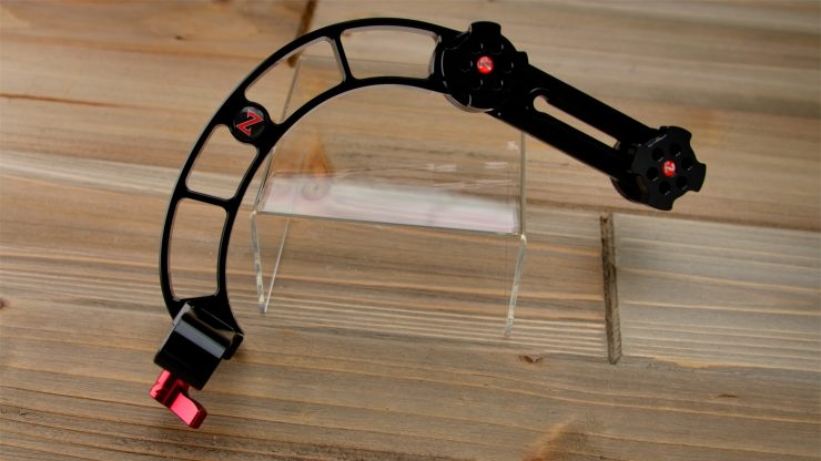 Zacuto ACT Recoil Axis Curve