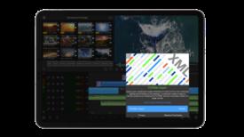 iPad FCPXML Export 01