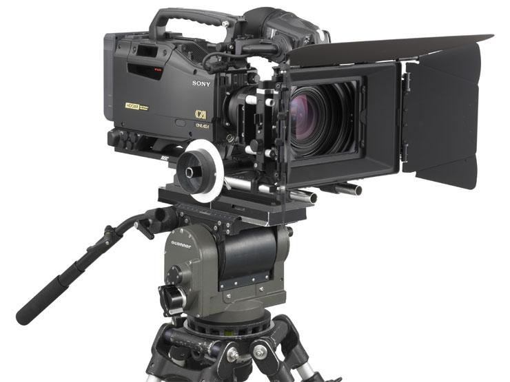 HDW F900R