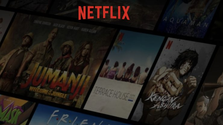 Binge and chat with friends while you're stuck at home — Netflix Party