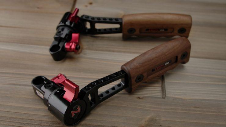 Zacuto ACT Recoil Trigger Grip