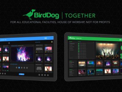 birddog together