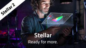 01 ARRI Stellar 2 Key Visual