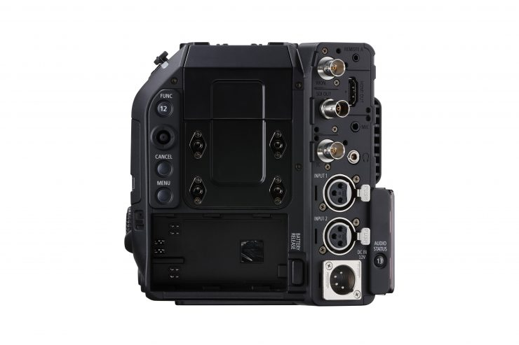 3 C300 Mark III 01 back open