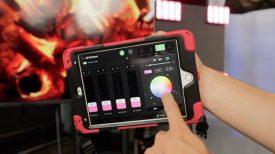 Aputure Sidus Link for iPad 1 2 update and Sidus Link Bridge