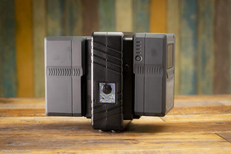 NEO 150 plus one on X2 Mini