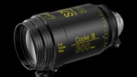 S7i FFP 300mm Front ¾ View Black Bkg 10@300